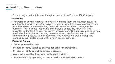 Corporate Trainer Description by Gallery Corporate Description
