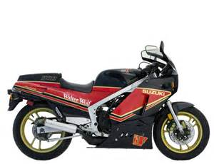 Rg500 Suzuki Caf 201 Racer 76 High The 50 Most Iconic Bikes In
