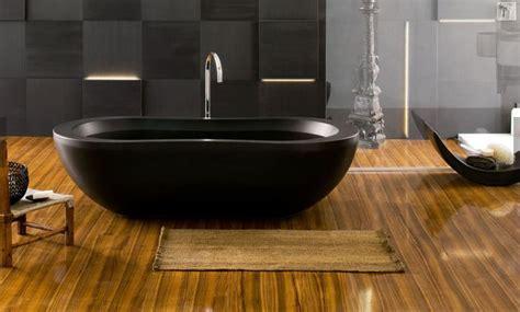 vasche da bagno in pietra le vasche da bagno in pietra di neutra design lover