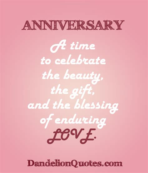 Wedding Anniversary Blessing Quotes by Anniversary Blessings Quotes Quotesgram