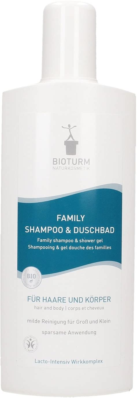 Shower Gel 88 Ml bioturm family shoo shower gel no 20 500 ml ecco verde shop