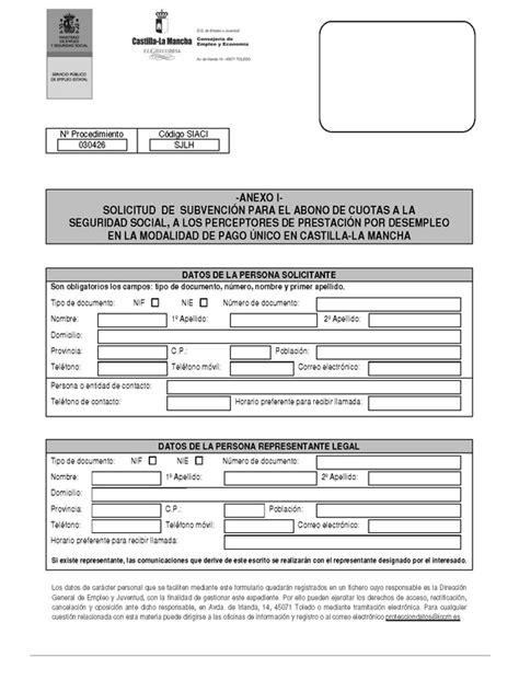 Formulario De Fondo De Desempleo Para Imprimir | formulario de fondo de desempleo para imprimir