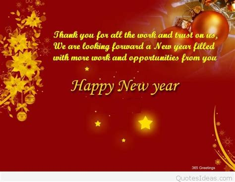image gallery new year s wishes business