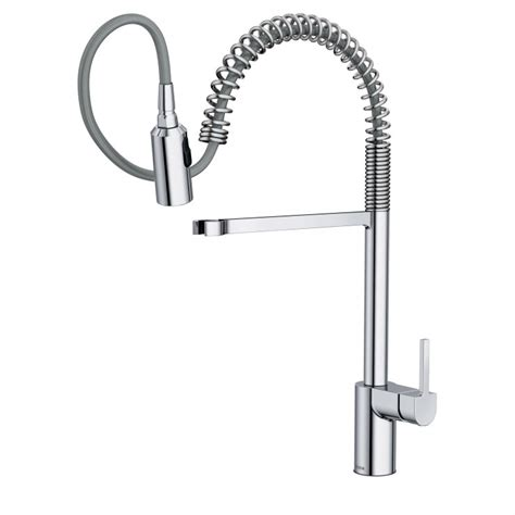 kraus commercial pre rinse chrome kitchen faucet kraus commercial pre rinse chrome kitchen faucet 28