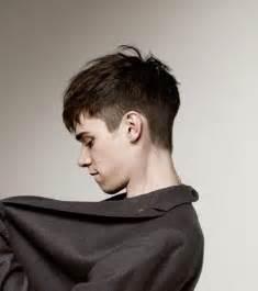 Galerry undercut hairstyles guys