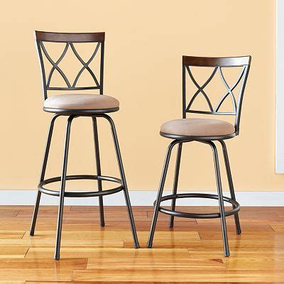 Sonoma Bar Stools Kohls by Sonoma Goods For Shelton Adjustable Swivel Stool 2