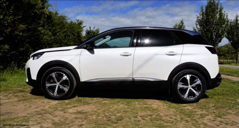 peugeot family car peugeot 3008 car of the year drivewrite automotive