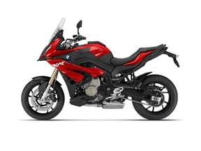 Bmw Xr 2015 Bmw S1000xr Ducati You Been Put On Notice