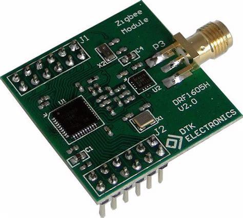 Zigbee Module china zigbee module drf1605h china zigbee module wireless module