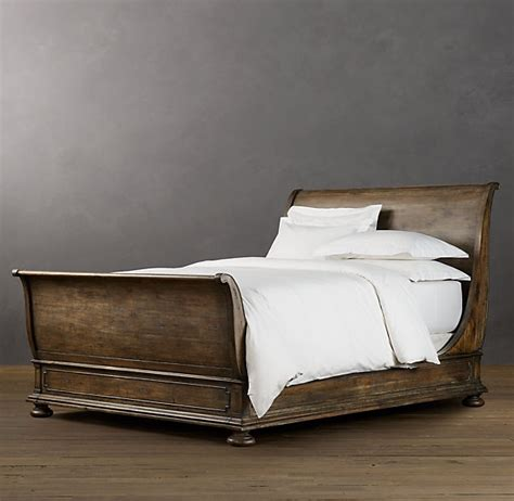 restoration hardware st james bed pin by christopher mountford on interior ideas pinterest