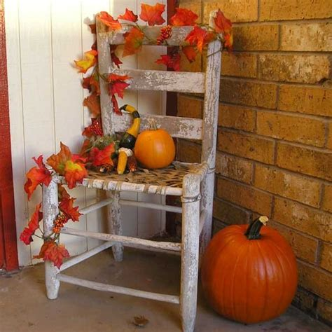 fall decorations for outside outside fall decorating crafty