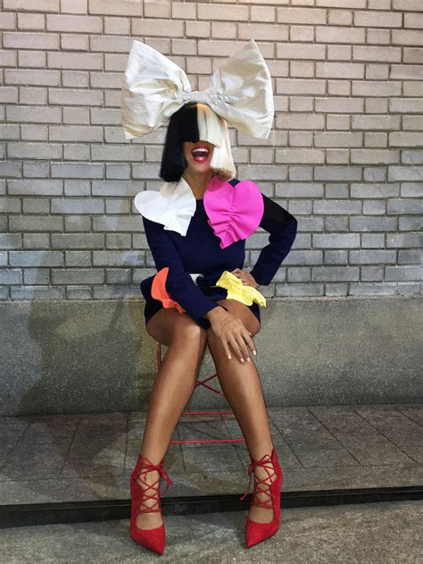 Sia Tickets Calendar May 2018 Bowl Los Angeles by Sia Tour 2018