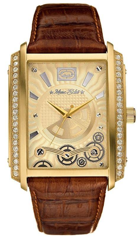 men s gold watches store marc ecko men s e12568g1 the og