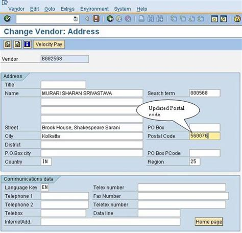 bdc tutorial sap technical saptechnical com bdc recording from testing client to