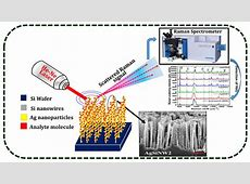 Silver nanoparticles take spectroscopy to new dimension C. V. Raman Inventions