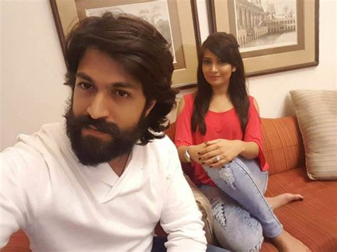 south actor yash age yash wiki biography age movies list family images