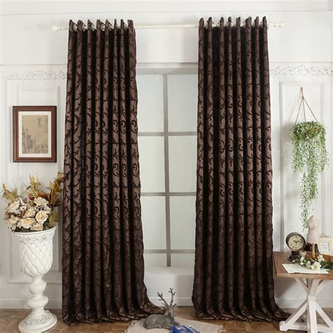 curtain decor room yarn curtains modern kitchen curtains design