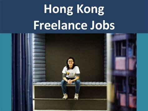 hong kong hong kong amazon jobs freelance jobs in hong kong