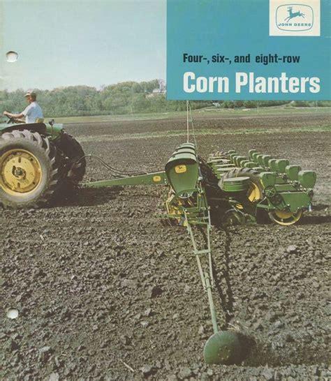 Best Corn Planter by 43 Best Oude Landbouwwerktuigen Images On