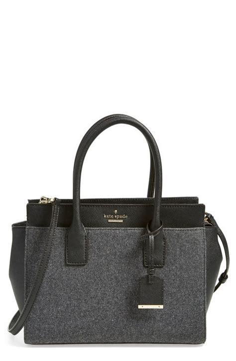 Spade Grey bags grey and kate spade wallet on