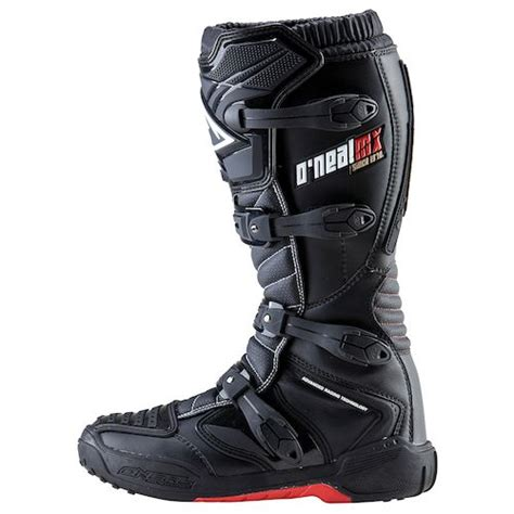 oneal element motocross boots o neal element boot 2012 revzilla
