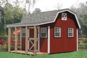 backyard sheds custom storage sheds from the amish in pa