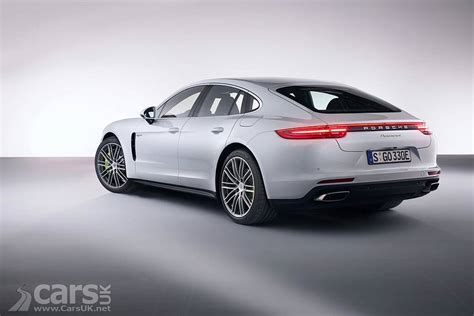 2016 porsche panamera e hybrid porsche panamera 4 e hybrid launches with 456bhp and a 163