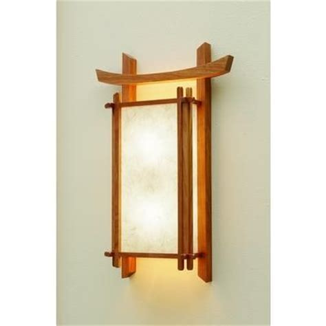 Japanese Wall Sconce 17 Best Ideas About Asian Wall Sconces On Asian Wall Lighting Designer Wall Lights