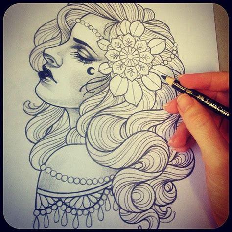 gypsy symbol tattoo best 25 tattoos ideas on finger tats