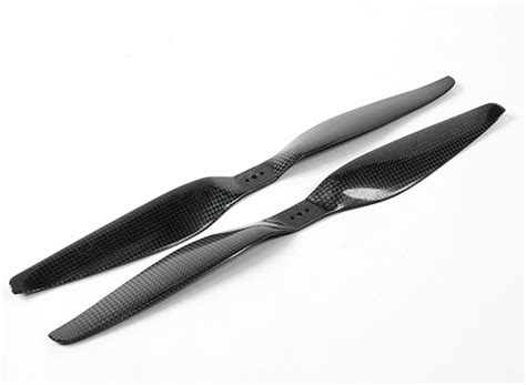 Dynam 9 X 6 Carbon Fiber Propeller For Electric Motors Proe0906 dynam 14x5 5 carbon fiber propellers for multirotors cw and ccw 1pair