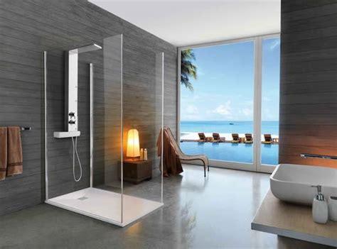 shoo doccia arredamento doccia a filo pavimento soluzioni per lo