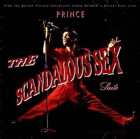 Prince Scandalous Mp3 | the scandalous sex suite feat kim basinger prince