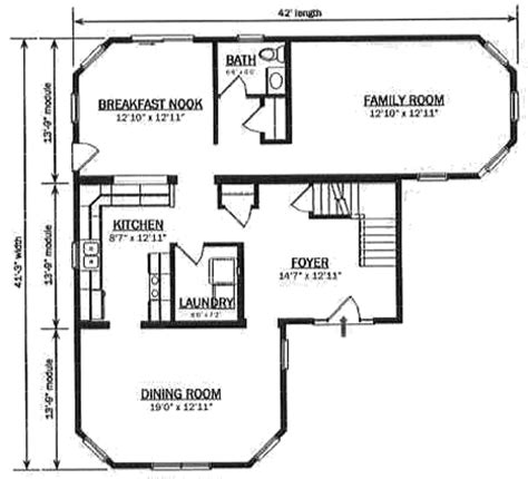 t255743 1 by hallmark homes two story floorplan