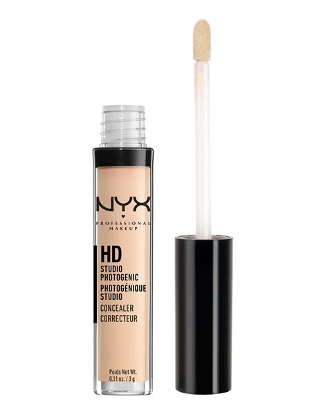 concealer wand by nyx professional makeup