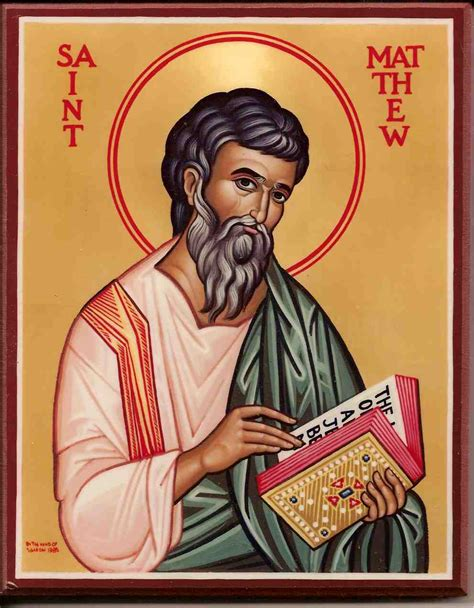 Superb Saint Matthew Church #2: Stmatthew-icon-image.jpg