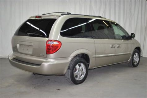 dodge grand caravan awd for sale sell used 03 dodge grand caravan se awd all wheell drive