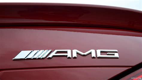 logo mercedes benz amg amg emblem walldevil