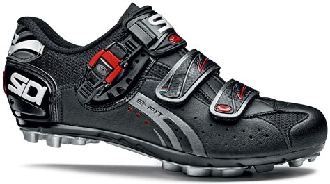 sidi mega mountain bike shoes sidi s mountain mtb cycling shoe dominator fit mega