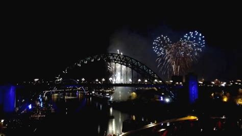 new year parade newcastle 2016 newcastle new year s 2016 2017 fireworks