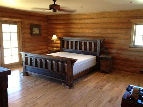 Best Bed Frames For Wood Floors 25 Best Ideas About Bedroom Wooden Floor On