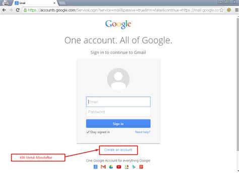 tidak bisa membuat email google cara membuat email di google dan akun youtube dengan mudah
