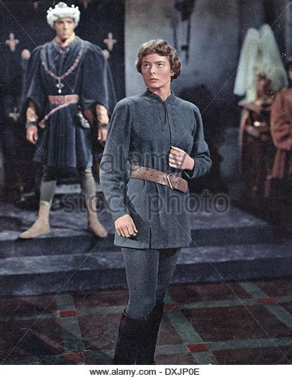 page boy cut joan of arc bergman and joan of arc stock photos bergman and joan of