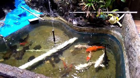 Air Mancur Kolam air mancur kolam ikan