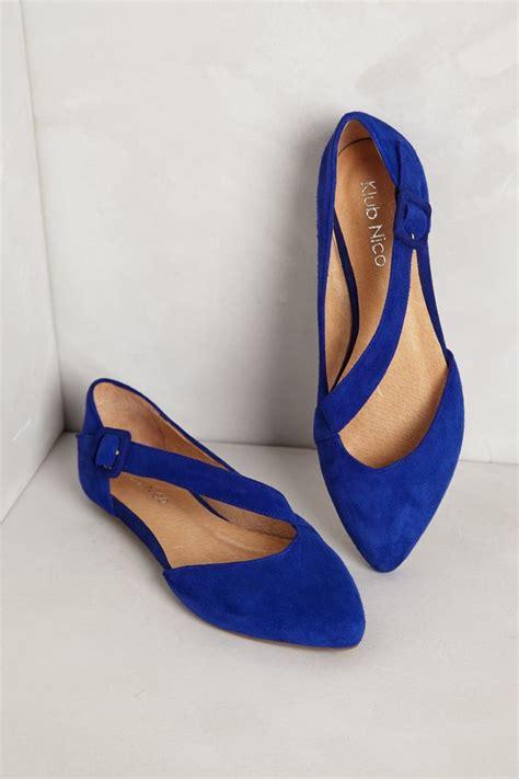 blue flat shoes blue flat shoes www imgkid the image kid has it