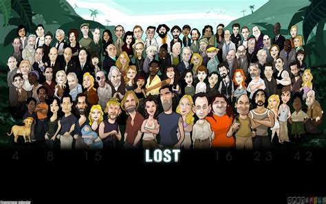 cast of the lost lost tv show cast wallpaper 9696 open walls