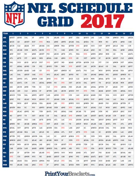 2017 nfl schedule release nfl schedule new car release and reviews 2018 2019