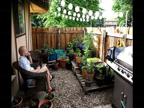 Ideas For Small Backyard Spaces Ideas For Small Gardens Porch Back Yard Great Patio Design Is One Of The Best Garden