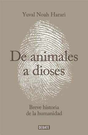 libro de animales a dioses de animales a dioses por harari yuval noah 9789873752131 c 250 spide com