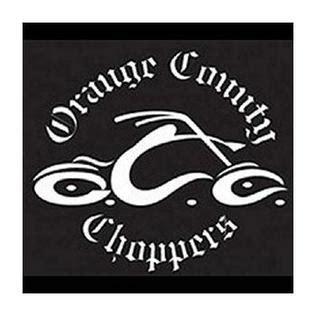 Orange County Free Records Orange County Choppers