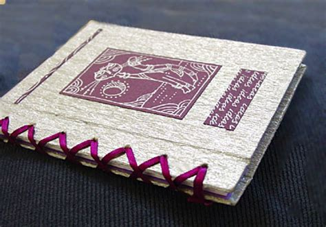 Handmade Books Ideas - handmade ideas book flickr photo